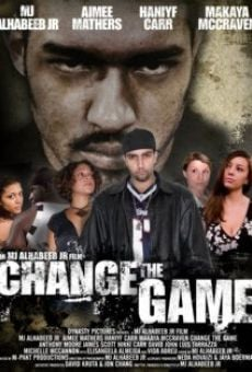 Change the Game online kostenlos