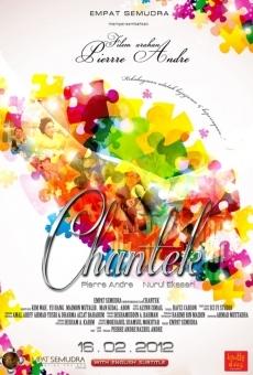 Ver película Chantek