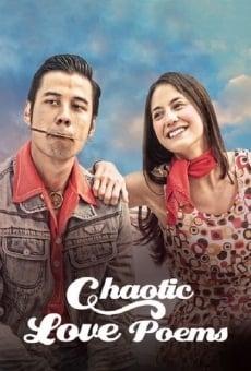 Ver película Chaotic Love Poems