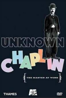 Chaplin desconocido online gratis