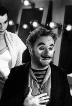 Chaplin Today: Candilejas online gratis