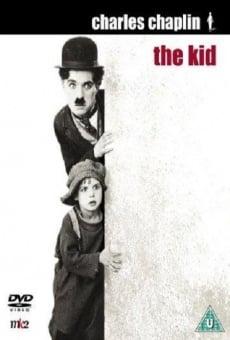 Ver película Chaplin Today: El chico