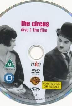 Chaplin Today: El Circo online
