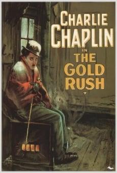 Ver película Chaplin Today: La quimera del oro