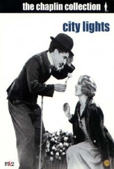 Chaplin Today: Luces de la ciudad online gratis