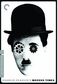 Ver película Chaplin Today: Tiempos modernos