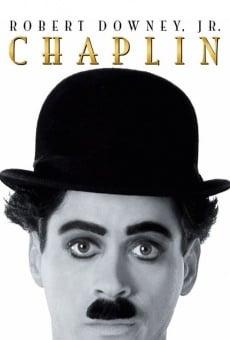 Ver película Chaplin