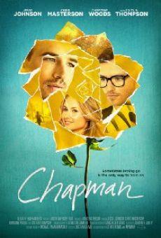 Chapman online