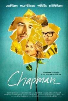 Ver película Chapman