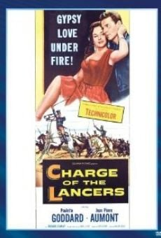 Ver película Charge of the Lancers