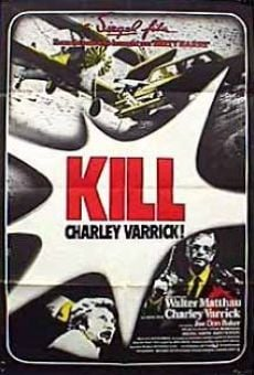 Charley Varrick on-line gratuito