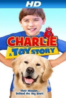 Charlie: A Toy Story on-line gratuito