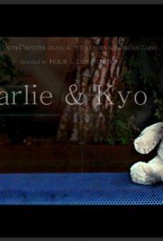 Charlie & Kyo