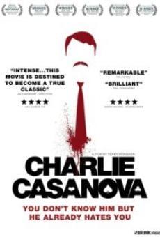 Película: Charlie Casanova