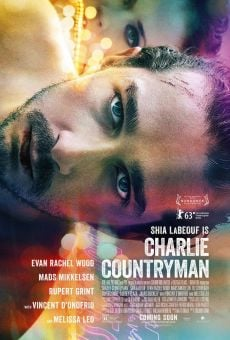 Charlie Countryman (The Necessary Death of Charlie Countryman) on-line gratuito