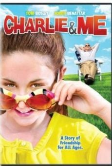 Charlie & Me online streaming