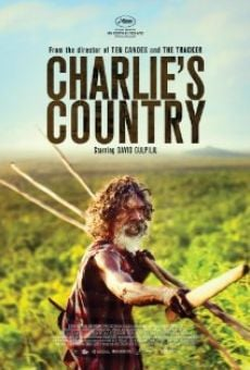 Charlie's Country online streaming