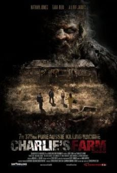 Watch Charlie's Farm online stream