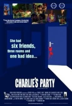 Charlie's Party on-line gratuito