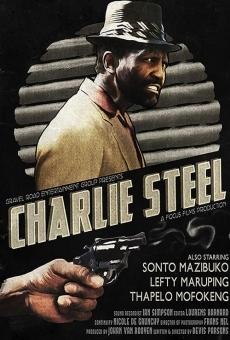 Ver película Charlie Steel