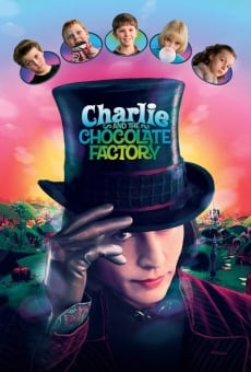 Charlie and the Chocolate Factory stream online deutsch