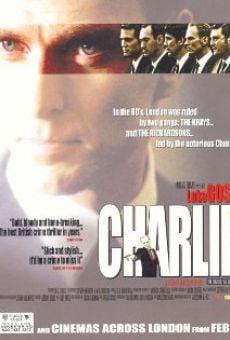 Ver película Charlie y la mafia inglesa