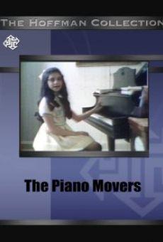 Charlot domina el piano online