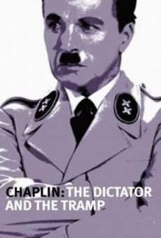 Charlot y el Dictador online