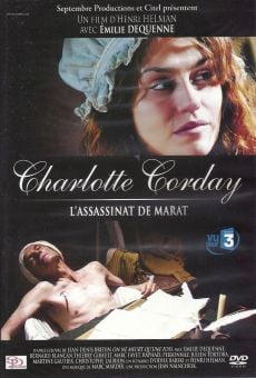 Película: Charlotte Corday: L'assassinat de Marat