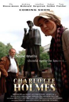 Charlotte Holmes on-line gratuito