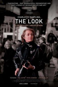 Ver película Charlotte Rampling: un retrato