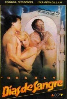 Ver película Charly, días de sangre