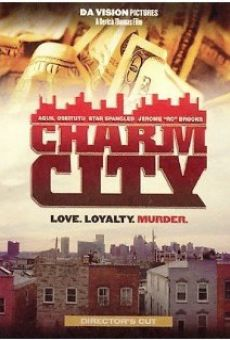 Charm City online streaming