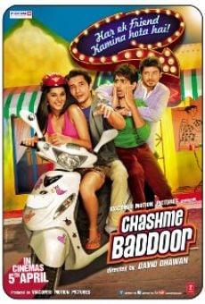 Ver película Chashme Baddoor