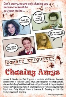 Chasing Amys: Zombie Etiquette online free