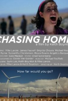Chasing Home on-line gratuito