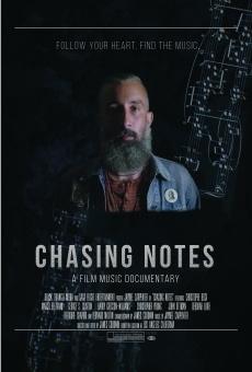 Ver película Chasing Notes