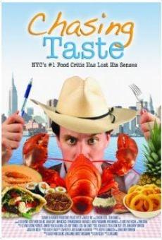 Watch Chasing Taste online stream