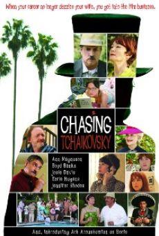 Ver película Chasing Tchaikovsky
