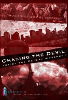 Película: Chasing the Devil: Inside the Ex-Gay Movement