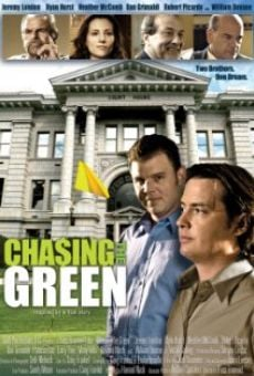 Chasing the Green online
