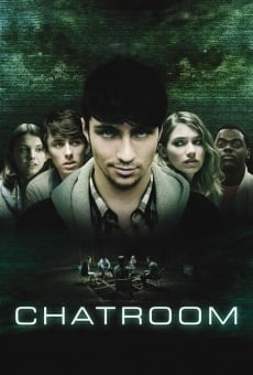 Ver película Chatroom