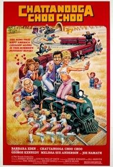 Ver película Chattanooga Choo Choo