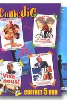 Boum l 39 hosto 1978 film en fran ais for 36eme chambre de shaolin film complet