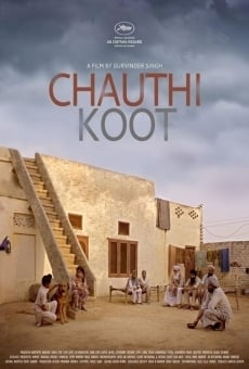 Chauthi Koot online kostenlos