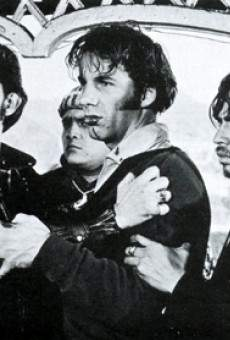 Película: Chávez