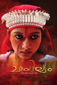 Ver película Chayilyam