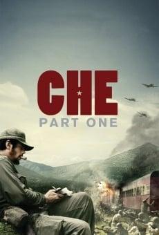 Che: Part One online kostenlos