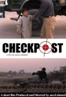 Checkpost online streaming