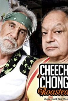 Cheech & Chong: Roasted gratis